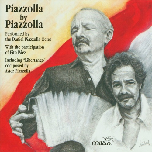 Daniel Piazzolla Octet's avatar