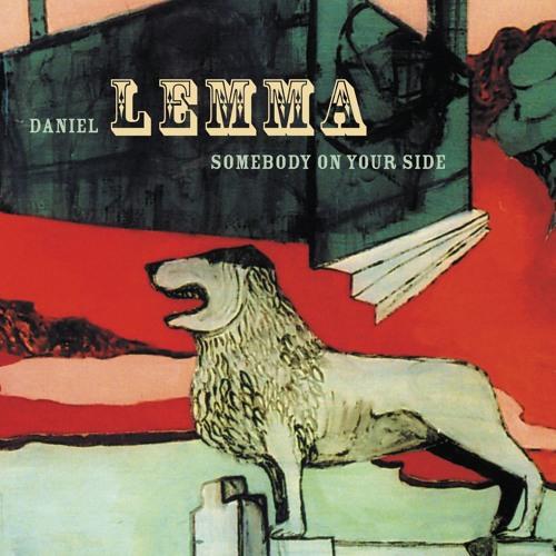 Daniel Lemma's avatar