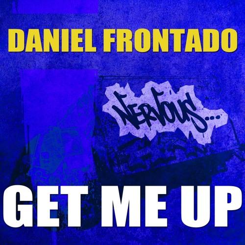 Daniel Frontado's avatar
