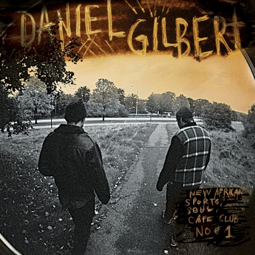 Daniel Gilbert's avatar