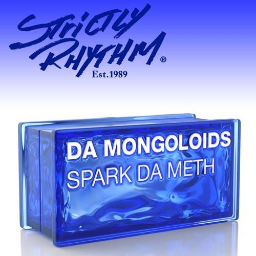 Da Mongoloids's avatar