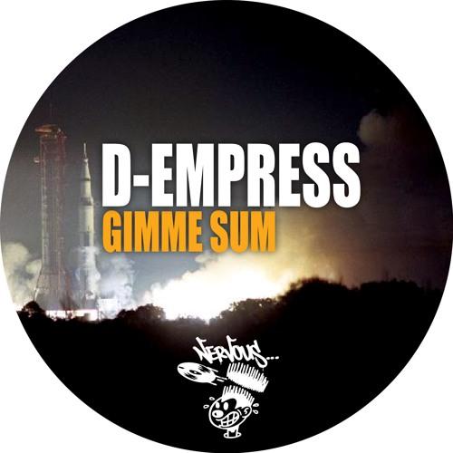 D-Empress's avatar