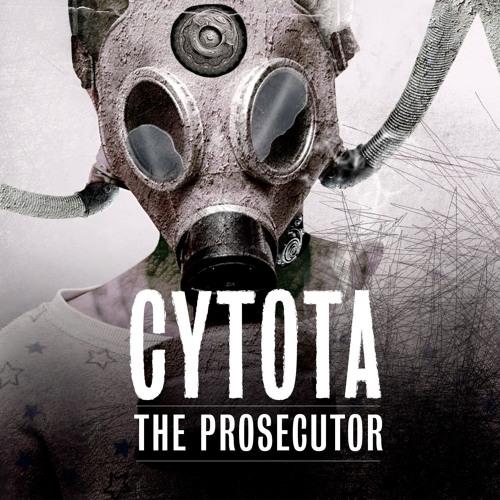 Cytota's avatar