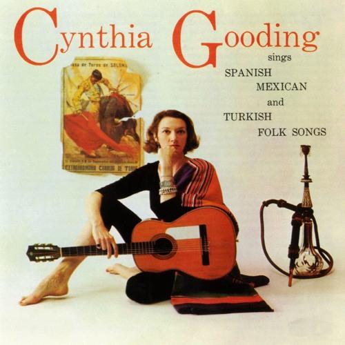 Cynthia Gooding's avatar