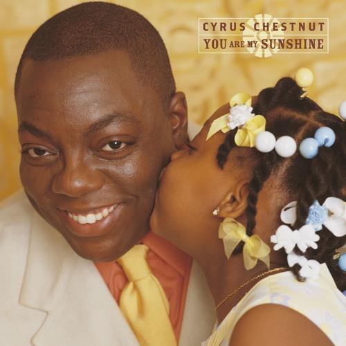 Cyrus Chestnut's avatar