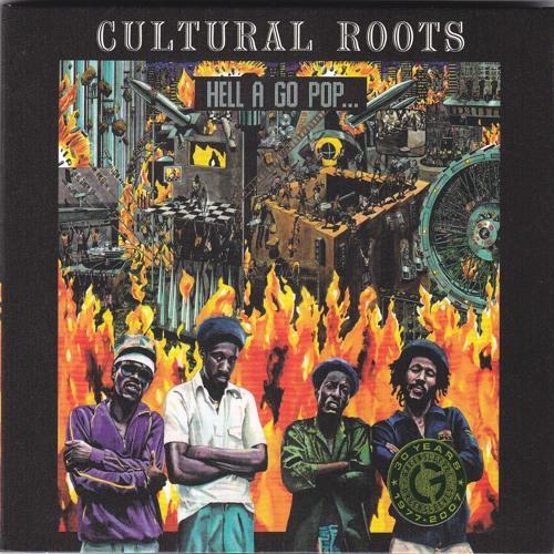 Cultural Roots's avatar
