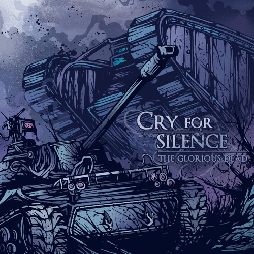 Cry For Silence's avatar