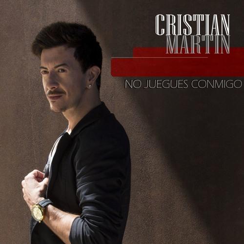 Cristian Martín's avatar