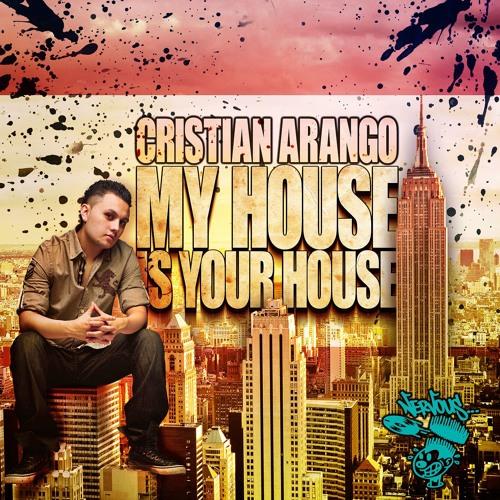Cristian Arango's avatar