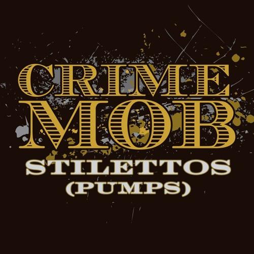 Crime Mob's avatar