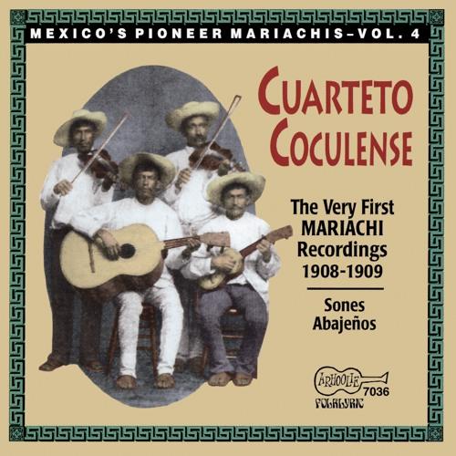 Cuarteto Coculense's avatar