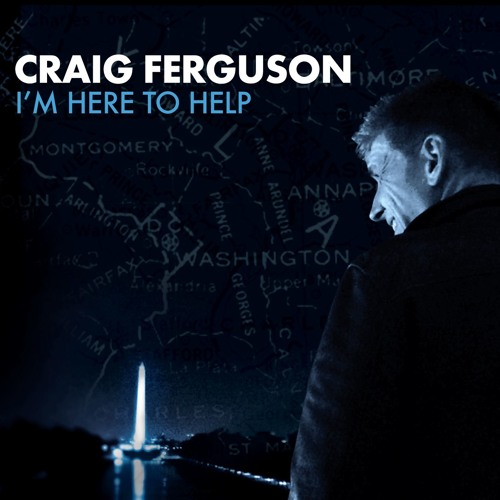 Craig Ferguson's avatar