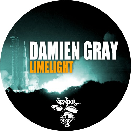 Damien Gray's avatar