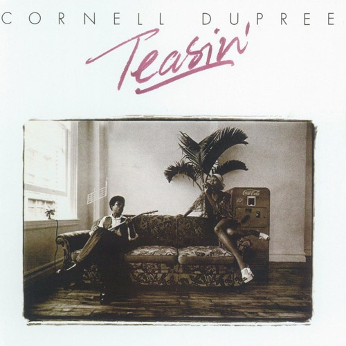 Cornell Dupree's avatar