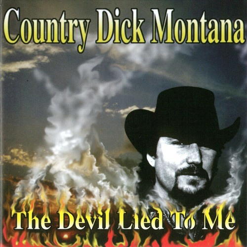 Country Dick Montana's avatar