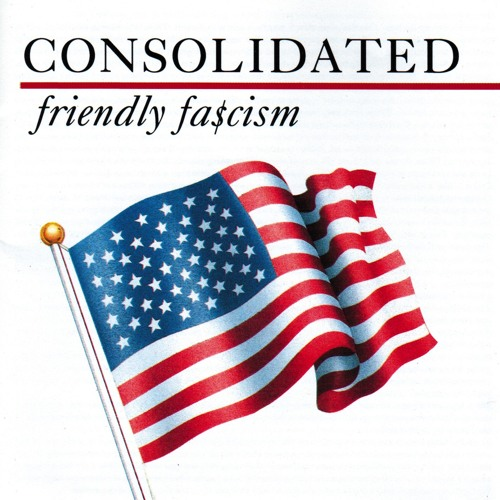 Consolidated's avatar