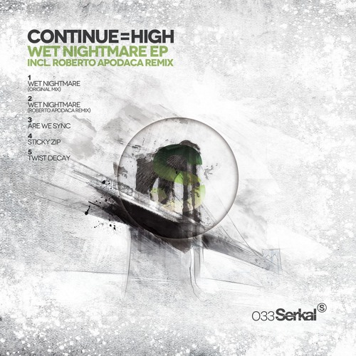 Continue=High's avatar
