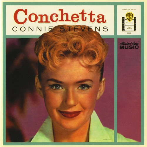 Connie Stevens's avatar