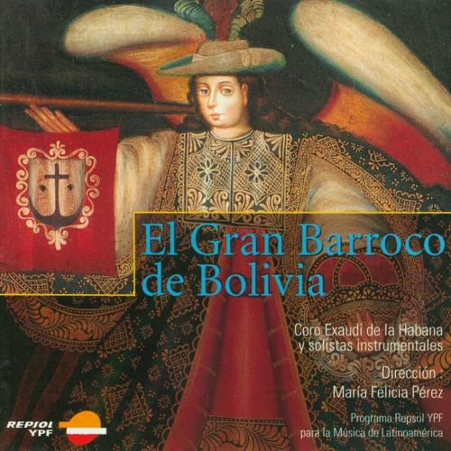 Coro Exaudi de la Habana's avatar