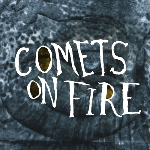 Comets On Fire's avatar