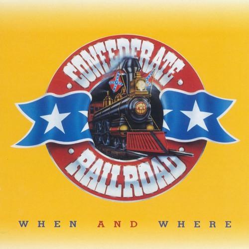 Confederate Railroad's avatar