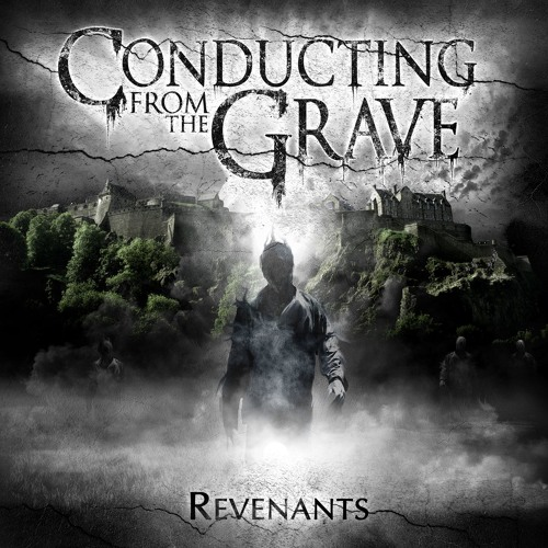 Conducting From The Grave's avatar