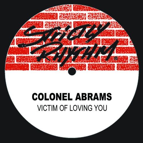 Colonel Abrams's avatar
