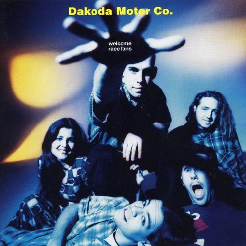 Dakoda Motor Company's avatar