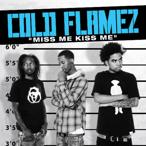 Cold Flamez's avatar