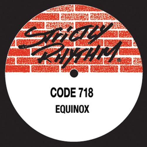 Code 718's avatar
