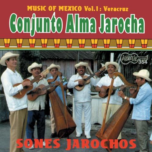 Conjunto Alma Jarocha's avatar