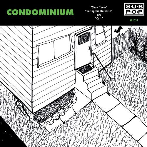 Condominium's avatar