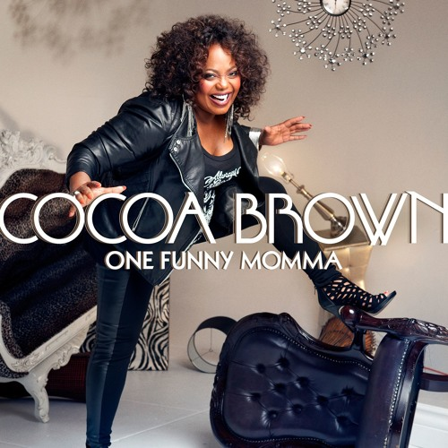 Cocoa Brown's avatar