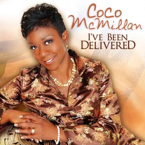 CoCo McMillan's avatar