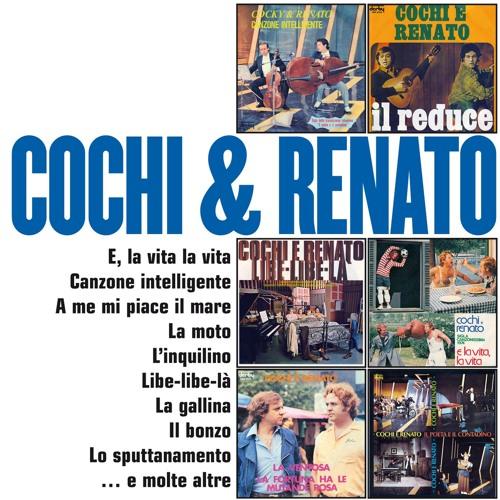 Cochi e Renato's avatar