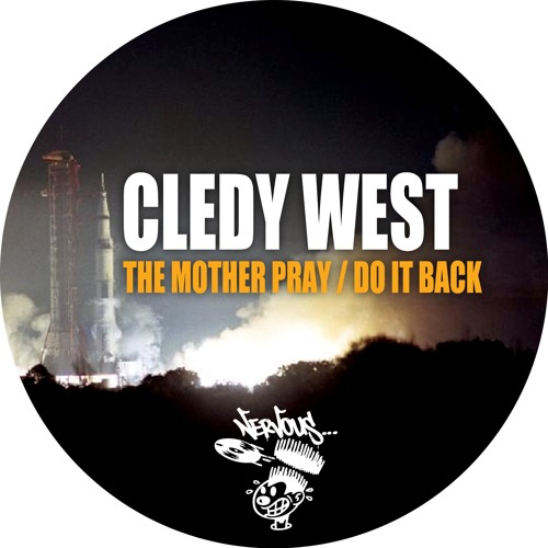Cledy West's avatar