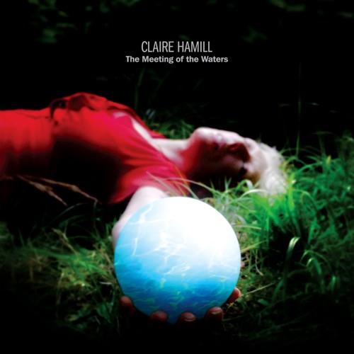 Claire Hamill's avatar