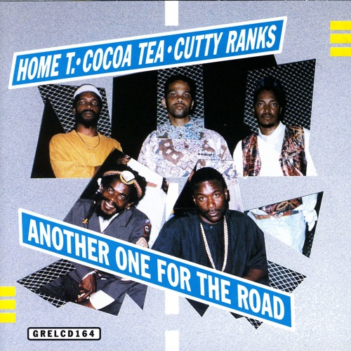 Cocoa Tea's avatar