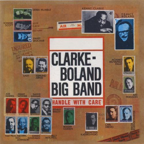 Clarke-Boland Big Band's avatar