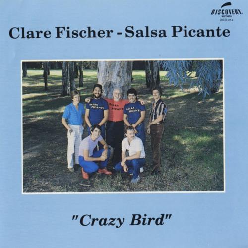 Clare Fischer's avatar