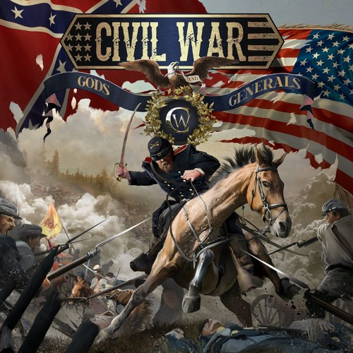Civil War's avatar