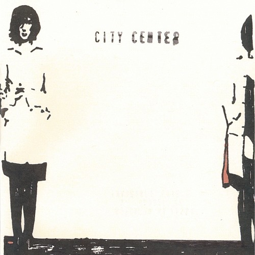 City Center's avatar