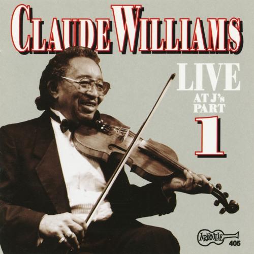 Claude Williams's avatar