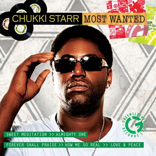 Chukki Starr's avatar