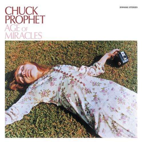 Chuck Prophet's avatar