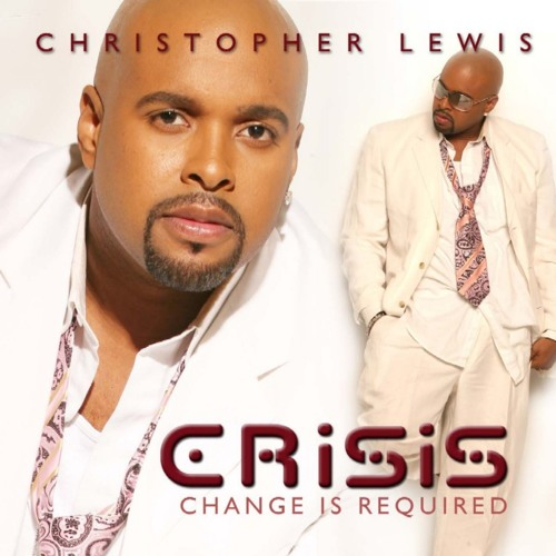 Christopher Lewis's avatar