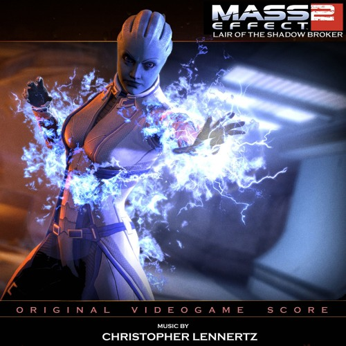 Christopher Lennertz's avatar