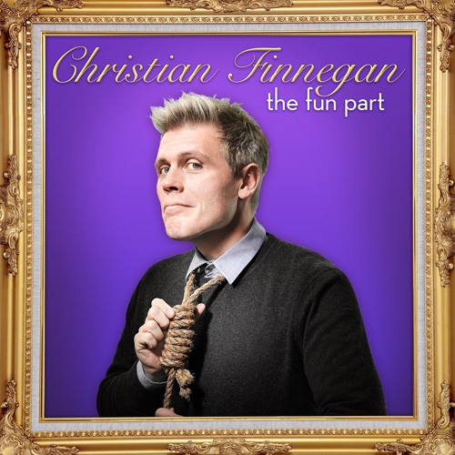 Christian Finnegan's avatar