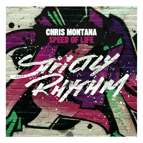 Chris Montana's avatar