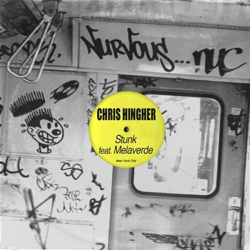 Chris Hingher's avatar